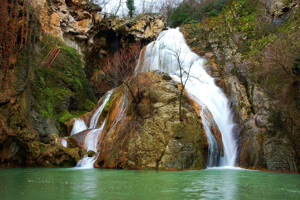 България водопад