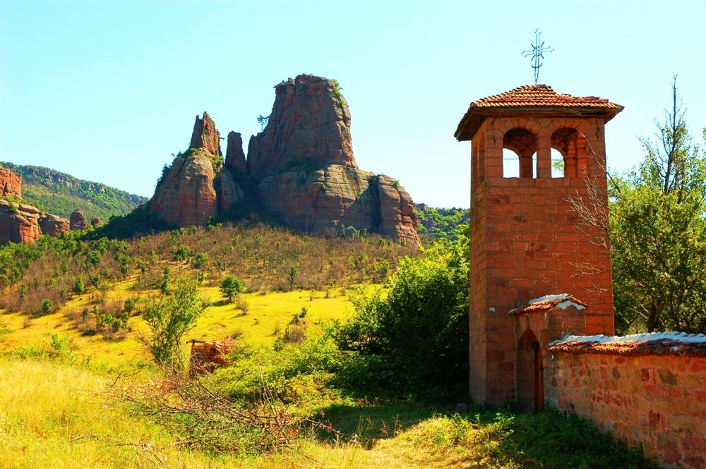 България - кратка визитка 1